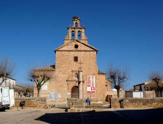 Ermita del Cristo del Llano