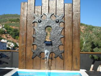 La Puerta De Segura
