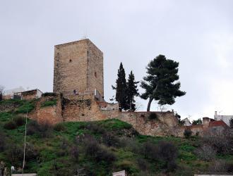 Comarca De Jaén