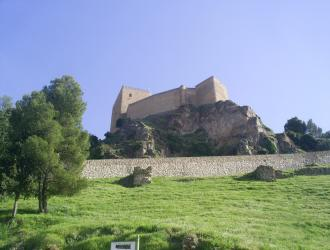 El Castillo de Segura