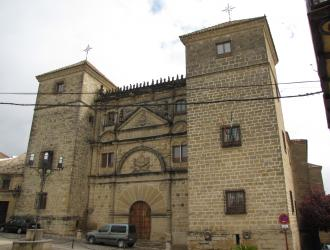 Casa de la Torres