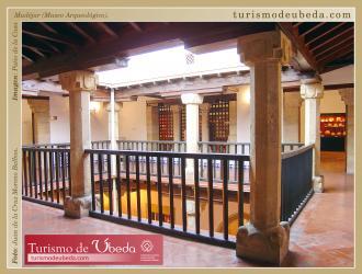 Museo Arqueológico de Ubeda