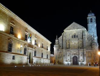 Palacio del Déan Ortega
