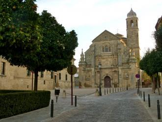 Sacra Capilla Funeraria del Salvador del Mundo