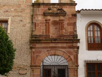 Villanueva De La Reina