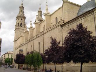 Iglesia de Sta. María de Palacio