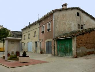 Quintanar de Rioja