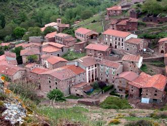 Viniegra De Arriba