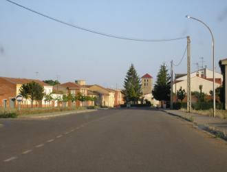El Páramo Leonés