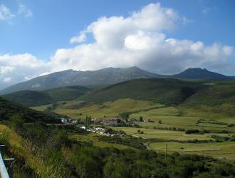La Montaña De Riaño