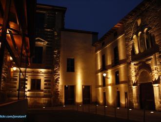 Palacio de Los Condes De Luna
