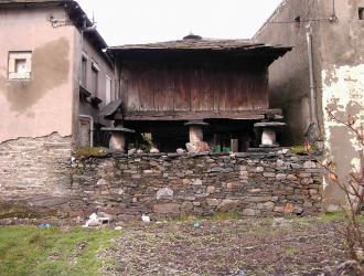 PALACIOS DEL SIL