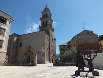 Basílica de Ntra.Sra.de la Encina