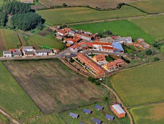 Soto De La Vega