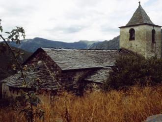 L'alt Pirineu