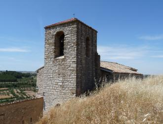 Montornes De Segarra