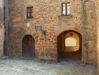 TORREFETA I FLOREJACS