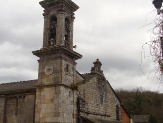 Comarca De Lugo