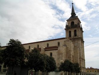 Iglesia Magistral - Catedral