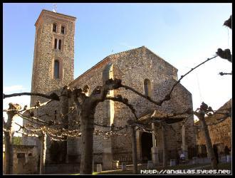 Iglesia Parroquial de Santa Maria del Castillo