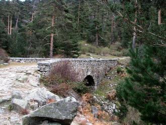Calzada Romana de Cercedilla