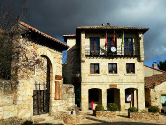 Horcajuelo De La Sierra