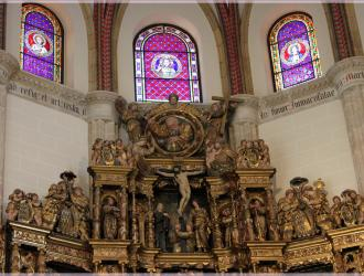 Capilla del Obispo