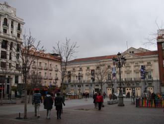 Santa Ana y Huertas