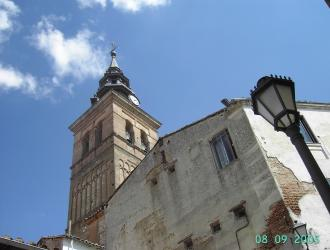 Iglesia Parroquial Ntra. Sra. de la Asunción