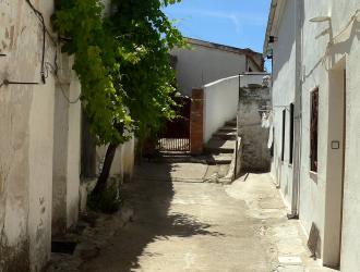Cuenca Del Henares