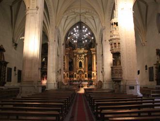 Convento de las Madres Capuchinas