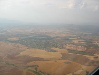 Cuenca Del Jarama