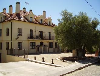 Casa de Godoy