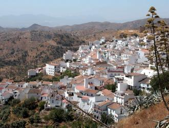 Valle Del Guadalorce