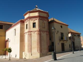Iglesia de Sto. Domingo