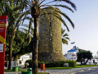 Torre Vigía Torrebermeja