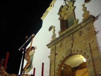 Iglesia de Ntra. Sra.de los Remedios.