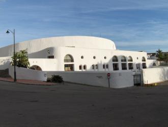Plaza de Toros y Museo Taurino