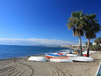 Costa Del Sol Occidental