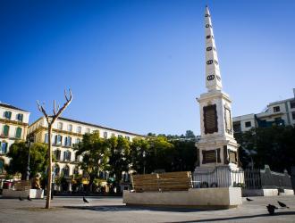 Monumento a Torrijos