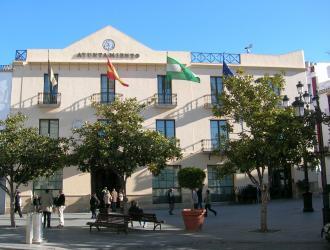 Portal de Vélez-Málaga