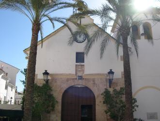 Iglesia de Nuestra Señora de la Encarnación