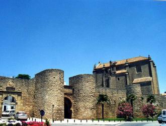 Las Murallas de la Ciudad