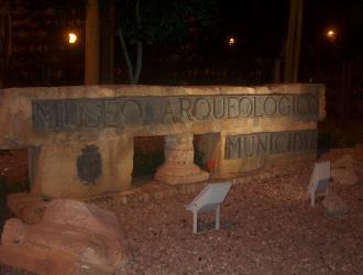 MUSEO ARQUEOLOGICO MUNICIPAL