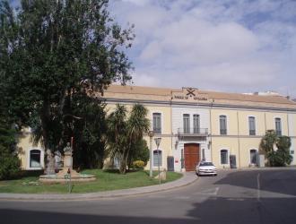 MUSEO DE ARTILLERIA