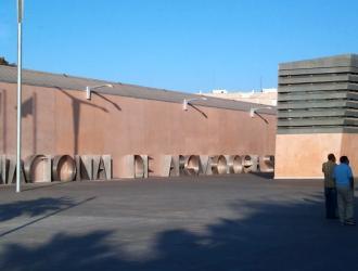 MUSEO NACIONAL DE ARQUEOLOGIA MARITIMA