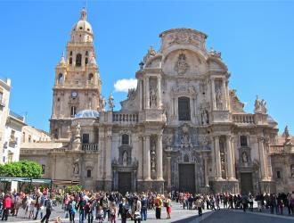 La Raya de Santiago