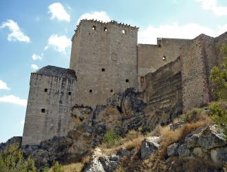 Castillo de los Veléz