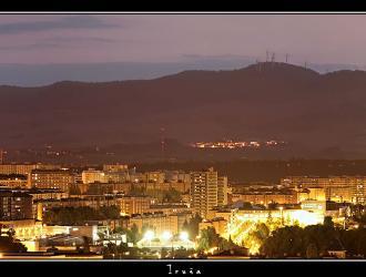 Cuenca Pamplona