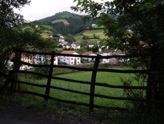Cinco Villas (navarra)